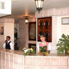 Отель Rio Jordan Амман интерьер отеля