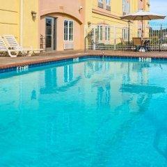 Отель La Quinta Inn & Suites Vicksburg США, Виксбург - отзывы, цены и фото номеров - забронировать отель La Quinta Inn & Suites Vicksburg онлайн бассейн фото 2