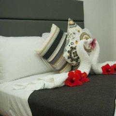 Grand Port Royal Hotel Marina & Spa комната для гостей