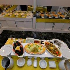 Altuntürk Otel Турция, Кахраманмарас - отзывы, цены и фото номеров - забронировать отель Altuntürk Otel онлайн питание фото 2