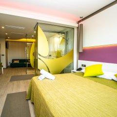 Отель The Purple by Ibiza Feeling - LGBT Only 3* Полулюкс с различными типами кроватей