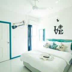 Отель The Aquzz Мальдивы, Мале - отзывы, цены и фото номеров - забронировать отель The Aquzz онлайн комната для гостей