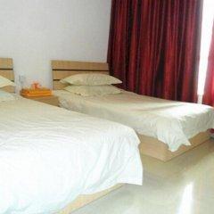 Апартаменты Jiujiu Express Apartment Сямынь фото 8