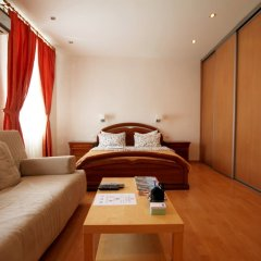 Апартаменты TVST Apartments 4ya Tverskaya-Yamskaya 4 комната для гостей фото 4