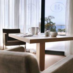 Отель Hilton Evian-les-Bains удобства в номере фото 2