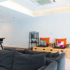 Отель The Snug Airportel Таиланд, Такуа-Тунг - отзывы, цены и фото номеров - забронировать отель The Snug Airportel онлайн интерьер отеля фото 3