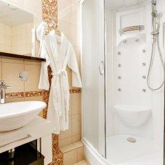Гранд Отель Ока Премиум 4* Стандартный номер разные типы кроватей фото 21