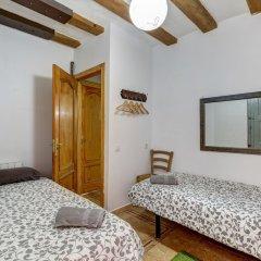 Отель 9 pax las Ramblas, Montserrat (Barcelona) Испания, Барселона - отзывы, цены и фото номеров - забронировать отель 9 pax las Ramblas, Montserrat (Barcelona) онлайн комната для гостей фото 2