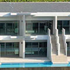 Отель Patong Bay Hill Resort фото 3