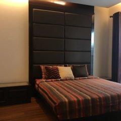 Отель Harmony Service Residence Паттайя комната для гостей фото 3