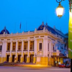 Hanoi Downtown Hotel фото 6