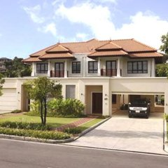 Отель Angsana Villas Resort Phuket фото 6