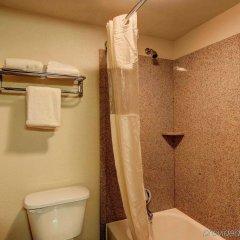 Отель Red Roof Inn Atlanta Six Flags ванная фото 2