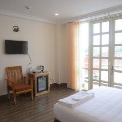 Lake View Hotel Далат комната для гостей
