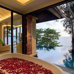 Отель Pullman Phuket Arcadia Naithon Beach ванная