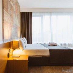 Гостиница Holiday Inn Moscow Tagansky (бывший Симоновский) комната для гостей фото 3