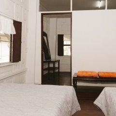Отель Banchanglor Таиланд, Бангкок - отзывы, цены и фото номеров - забронировать отель Banchanglor онлайн комната для гостей