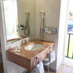 Отель Pousada de Condeixa Coimbra ванная фото 2