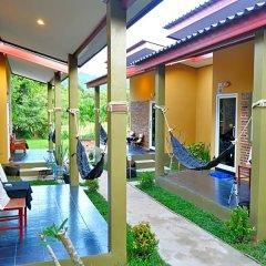 Отель Lanta Baan Nok Resort Ланта фото 13
