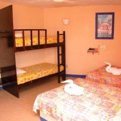 Hotel Zihuatanejo Centro детские мероприятия