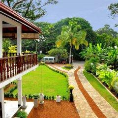 Отель Rockery Villa Шри-Ланка, Бентота - отзывы, цены и фото номеров - забронировать отель Rockery Villa онлайн