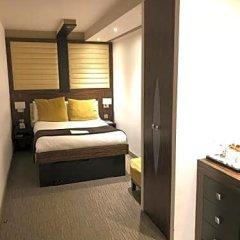 Отель Maitrise Hotel Maida Vale Великобритания, Лондон - отзывы, цены и фото номеров - забронировать отель Maitrise Hotel Maida Vale онлайн детские мероприятия