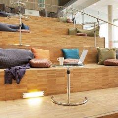 Отель Scandic Stavanger Airport спортивное сооружение