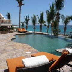 Отель Casa Mariposa бассейн фото 3