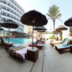 Blue Sky City Beach Hotel с домашними животными