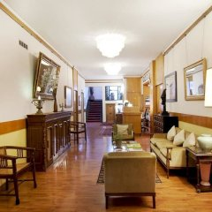 Отель Residenza Villa Marignoli Италия, Рим - отзывы, цены и фото номеров - забронировать отель Residenza Villa Marignoli онлайн интерьер отеля фото 3