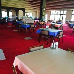 Отель Nari Aizu Lodge Айдзувакамацу питание