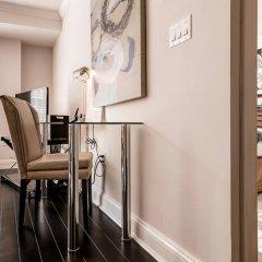 Отель Global Luxury Suites at Dupont Circle США, Вашингтон - отзывы, цены и фото номеров - забронировать отель Global Luxury Suites at Dupont Circle онлайн удобства в номере