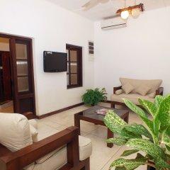 Отель Finlanka Guest Шри-Ланка, Галле - отзывы, цены и фото номеров - забронировать отель Finlanka Guest онлайн комната для гостей фото 4