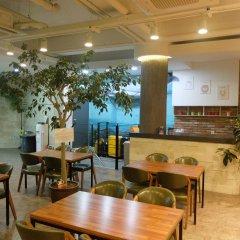 Отель Ehwa in Myeongdong Южная Корея, Сеул - отзывы, цены и фото номеров - забронировать отель Ehwa in Myeongdong онлайн питание