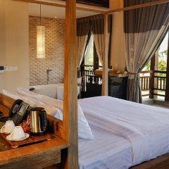 Отель Anantaya Resort and Spa Passikudah спа