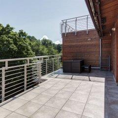 Отель Little Home - Neptun Park балкон