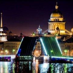 Мини-Отель Nordkapp Невский Санкт-Петербург бассейн фото 2