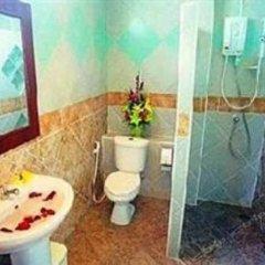 Отель Thaksin Grand Home ванная фото 2