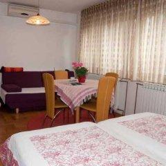 Отель Apartman Srce Zagreba комната для гостей