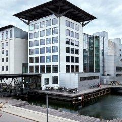 Отель Copenhagen Island Дания, Копенгаген - 5 отзывов об отеле, цены и фото номеров - забронировать отель Copenhagen Island онлайн