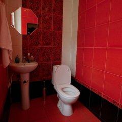 Мини-Отель Новый День ванная фото 2