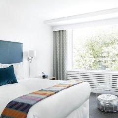 Отель The Burrard Канада, Ванкувер - отзывы, цены и фото номеров - забронировать отель The Burrard онлайн комната для гостей фото 5