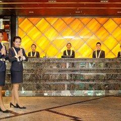 Intimate Hotel Pattaya by Tim Boutique развлечения