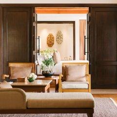 Отель Trisara Villas & Residences Phuket интерьер отеля