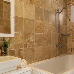 Villa Mara Турция, Сиде - отзывы, цены и фото номеров - забронировать отель Villa Mara онлайн ванная