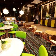 Отель XO Hotels Couture Amsterdam развлечения