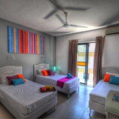 Pv Hostel Сан Джулианс детские мероприятия фото 2