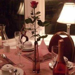 Отель Aysgarth House в номере