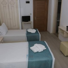 Geo Beach Hotel Мармарис комната для гостей