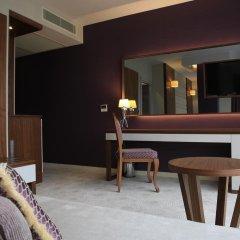 Hassuites Muğla Турция, Мугла - отзывы, цены и фото номеров - забронировать отель Hassuites Muğla онлайн удобства в номере